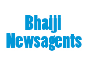 Bhaiji Newsagents