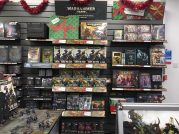 Games Workshop Warhammer Range
