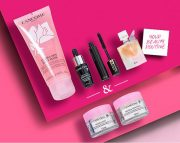 Lancome at Boots