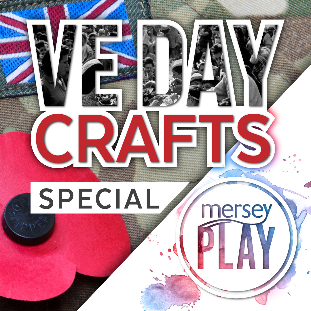 Merseyplay VE Day Special
