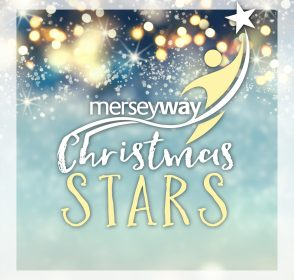 Merseyway announces its Christmas Stars for 2020
